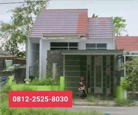Rumah murah tanah luas di temberan pangkal pinang