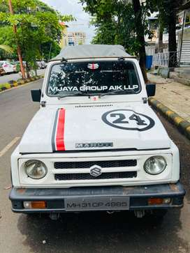 Maruti Suzuki Gypsy King ST BS-III, 1997, Petrol