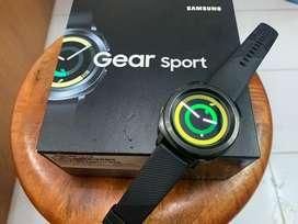 Samsung gear sport like new