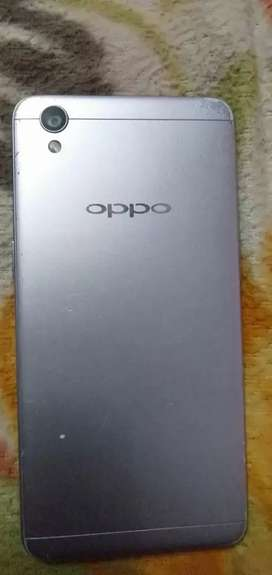Oppo a37f only 2200 2gb ram 4g set