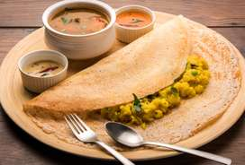 Required Dosa maker