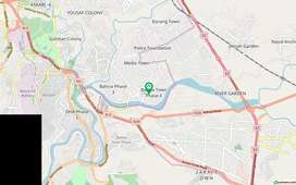Bahria Town Rawalpindi Residential Plot For Sale Sized 10 Marla