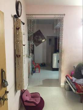 2 BHK Flat -Penthouse with lift on road touch ,