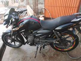 Getting new baik that's why i will sel my apache