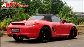 Porsche Boxster 2.7 PDK 2011 Km 10Rb 99.9% Perfect Condition!!!