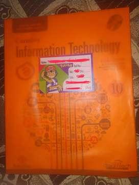 CBSE-Class 10th Information Technology