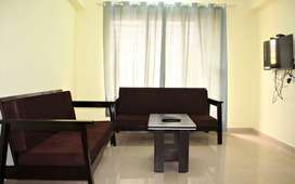 2 BHK Sharing Rooms for Women at ₹6350 in Thane West, Thane
