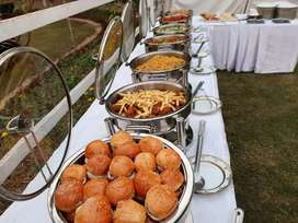 SIDDIQUI CATERING AND EVENT MANAGEMENT