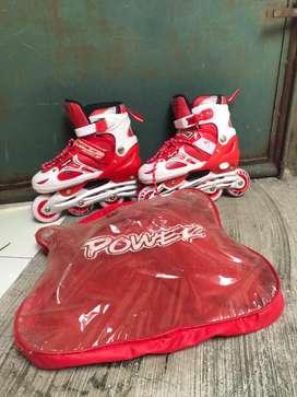 Sepatu Roda Inline Skate Rollerblade Tranton T-3180