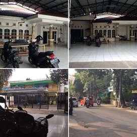 Sewa Area cocok untuk Show Room / Rental Mobil & Motor di Pondok Labu