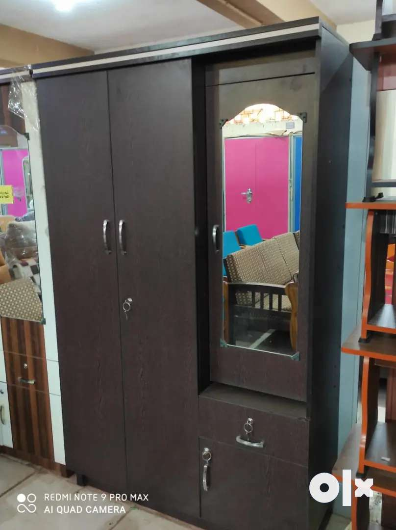 Brand New  Wardrobe 3 door For Sale