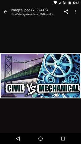 Wanted Cadd designers for civil and mechanical