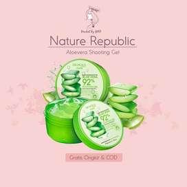 Nature Republic Aloevera 92% Shooting Gel 300ml