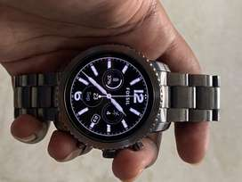 Fossil Smart Watch Gen 3 Q Explorist