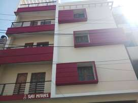 Amazing 2 bhk flat for rent in  b naraynapura
