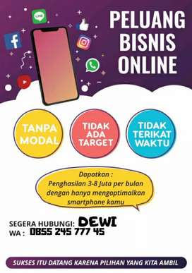 Peluang Bisnis Jaman Now