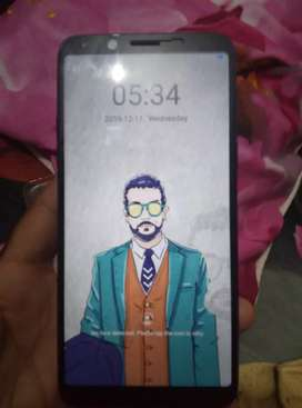 Oppo F5 condition 10 by 9