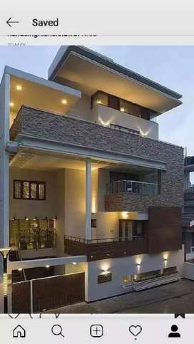 5bhk Bunglow/Flat for sale*Civil line* Friends colony*Mankapur