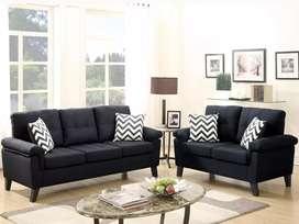 New Hexagon Sofa set #46