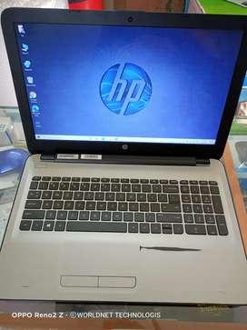 HP NOTEBOOK 15 LAPTOP