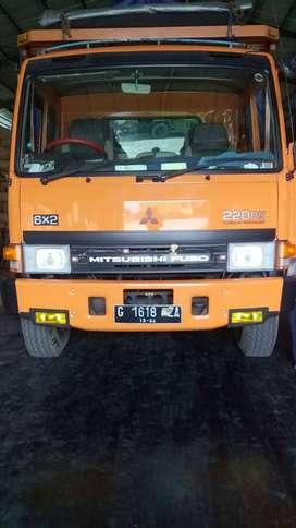 MITSUBISHI FUSO FN517 ML2
