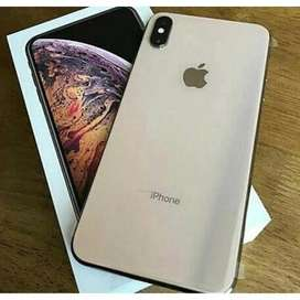 apple i phone xs max are available