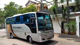 Mitsubishi medium bus Canter FE84G BC 136ps 2008 low km
