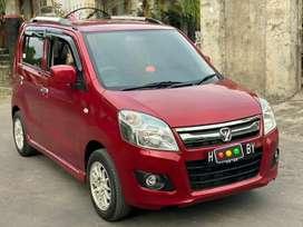 Karimun wagon R GX 2015 Manual Tangan Pertama Km30rban
