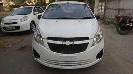Chevrolet Beat LS, 2012, Petrol