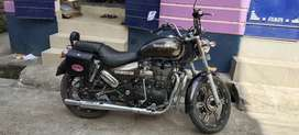 Royal Enfield / Thunderbird