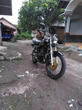 Yamaha rx king ngooooook