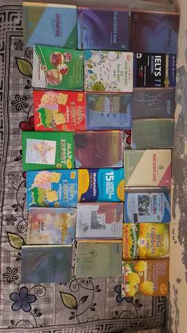 Secondhand Books at good price