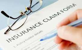 Free lancers Wanted for Insurance Verification at Calicut