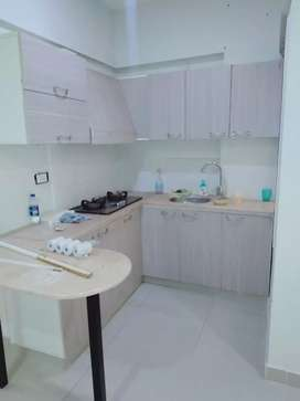 Appartment for Rent 2 bed Tilled flooring direct first floor