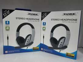 DOBE Gaming headset for ps5