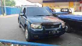 Ford escape 2006 full ori