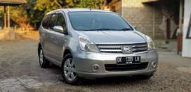 Grand Livina XV 1.5 ultimate matic 2009