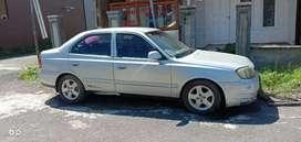 Hyundai Excell 2005