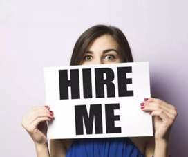 Earn more income @ part time job