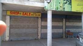 Shops for Sale @Pushp Vihar