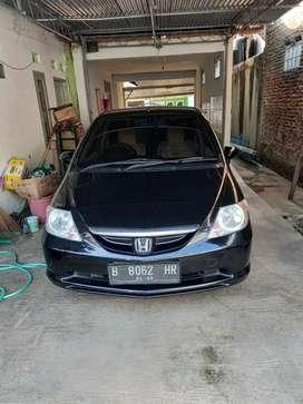 Honda City Vtec Manual Istimewa