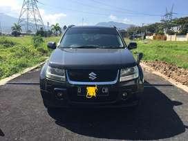 Suzuki grand vitara jlx MT 2007