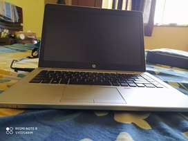Hp laptop i5 very slim good condition