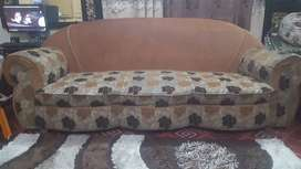 Use sofa but very good condition