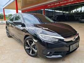 Honda Civic Turbo 2016 AT Sedan Dp90jt