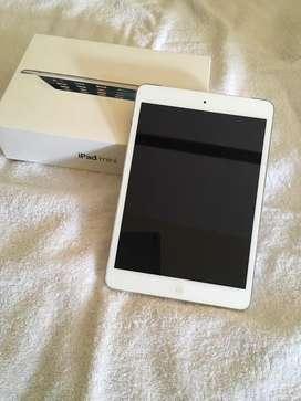 iPad Mini 2 Wifi Cellular 128GB
