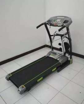 Terobosan terkini Alat olahraga at home Paris Treadmill 3 Fungsi
