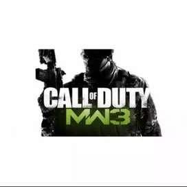 game pc call of duty Modern Warfare3