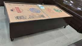 New single diwan bed 6fit by 3fit with box