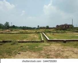 10000 Sq. Ft area in awadhpuri behind MVM School for urgent sell